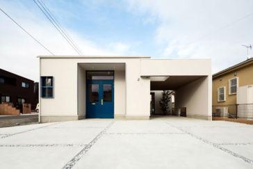 一級建築士事務所<br>生空感建築研究所<br>松田祐光