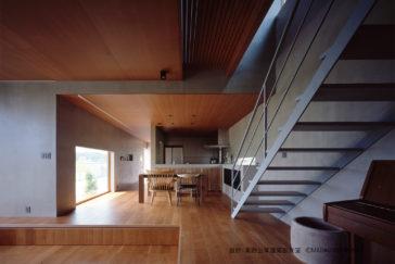 一級建築士事務所<br>奥野公章建築設計室<br>奥野 公章