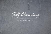 生活情報:ダウンジャケットの洗濯方法🧼