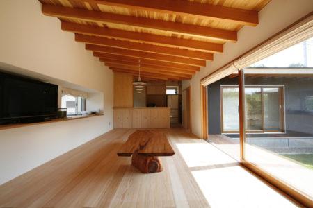 「日立の家」オープンハウス