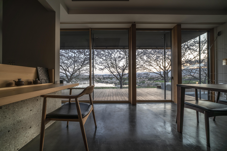 「窓辺の家」オープンハウス