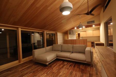 「鉾田の曲家」オープンハウス