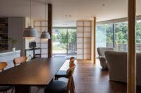 「平屋がもたらす豊かな時間 -東海の家-」オープンハウス
